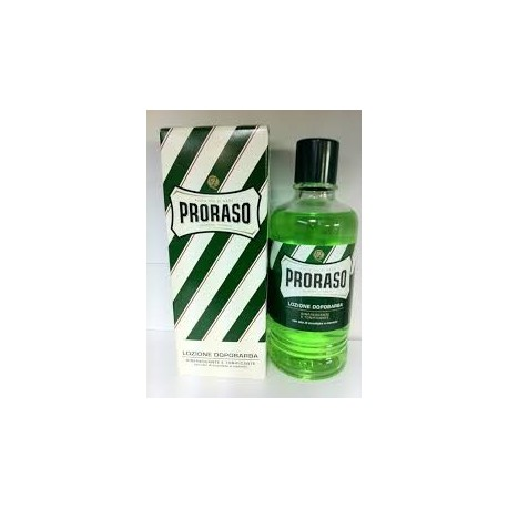 PRORASO After Shave 400 ML