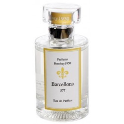BARCELLONA 577 EDP 50ML SPRAY