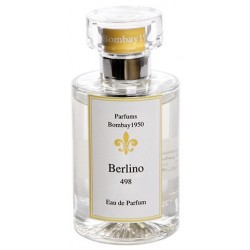 BERLINO 498 EDP 50ML SPRAY
