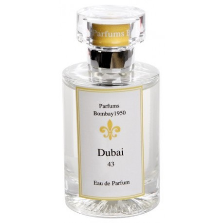 DUBAI 43 EDP 50ML SPRAY