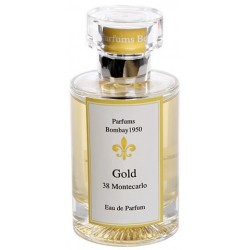 GOLD 38 MONTECARLO EDP 50ML SPRAY