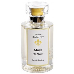 MUSK 700 AFGANO EDP 50ML SPRAY