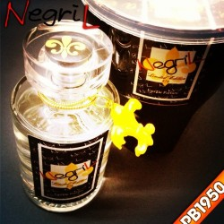 """""""LIMITED EDITION DRINK"""" NEGRIL 876 EDP 50ML SPRAY"""