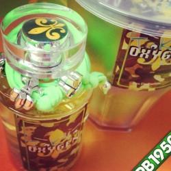 """LIMITED EDITION DRINK"" TOKYO 426 OXYGEN EDP 50ML SPRAY"