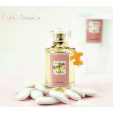 """LIMITED EDITION DRINK"" CONFETTO SORRENTINO 63 EDP 50ML SPRAY"