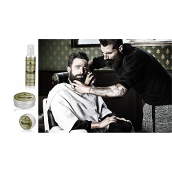 SET BARBA E BAFFI GORDON