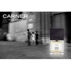 Carner Barcelona: D 600