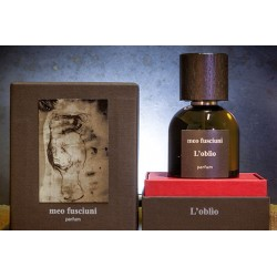 L' OBLIO  di Meo Fusciuni parfum 100 ml