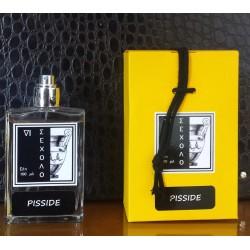 PISSIDE - Sesto Secolo Parfum
