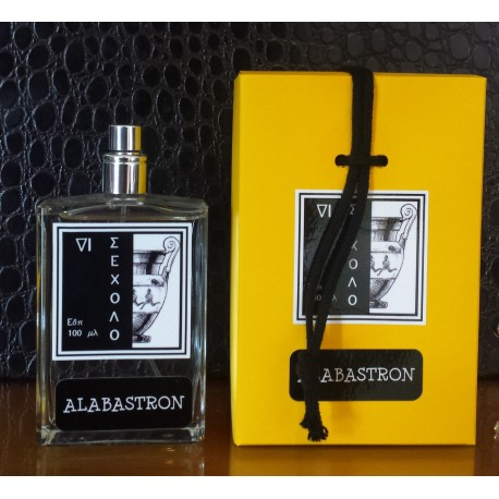 ALABASTRON - Sesto Secolo Parfum