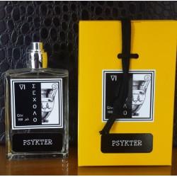 PSYKTER - Sesto Secolo Parfum