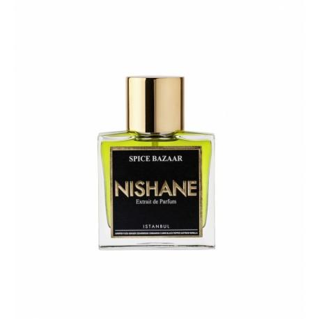 SPICE BAZAAR - Nishane Parfum- ilprofumiere.com