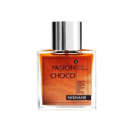 PASIÓN CHOCO - Nishane Parfum- ilprofumiere.com