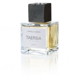 TAERSìA  By  Gabriella Chieffo