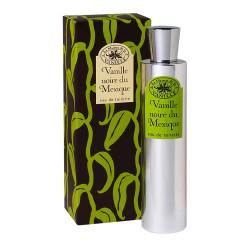 Vanille Noire du Mexique edt 100 ml