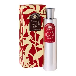 Vanille Fleurie de Tahiti edt 100 ml