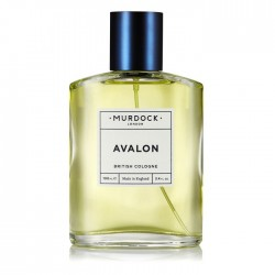 VETIVER COLOGNE MURDOCK LONDON