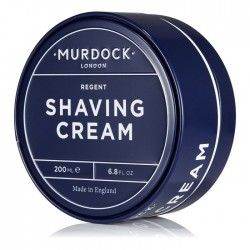 SHAVING CREAM - MURDOCK LONDON