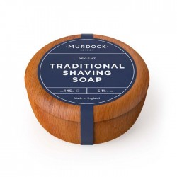 TRADITIONAL SHAVING SOAP- MURDOCK LONDON